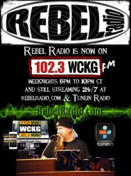 listen to Rebel Radio