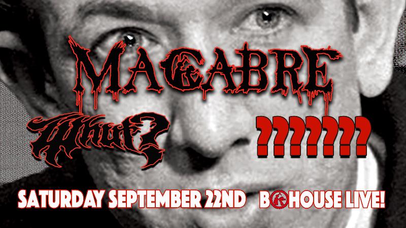 MACABRE WHUT 92218 BRAUERHOUSE FB EVENT  BANNER