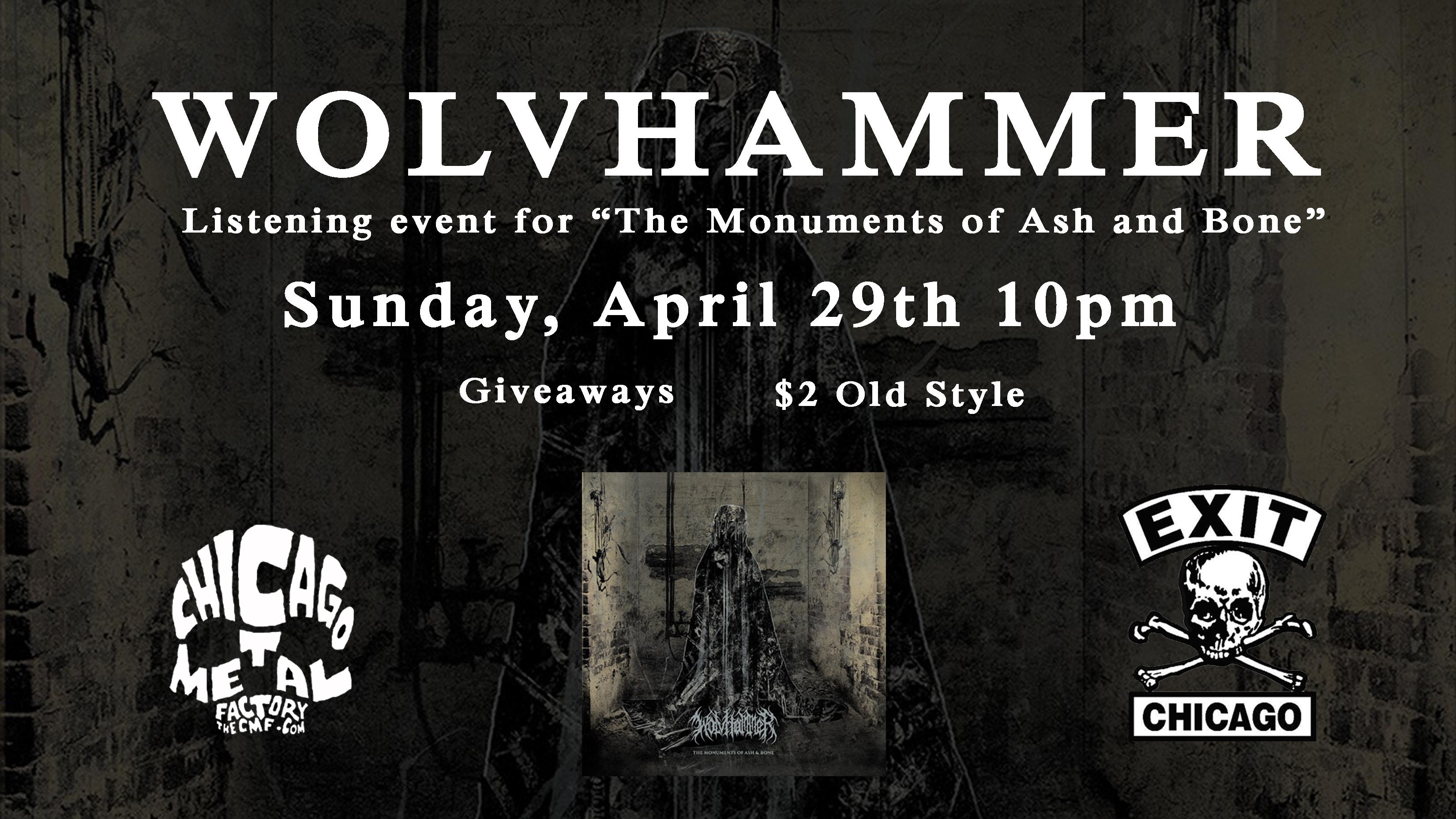 wolvhammer-event